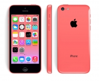 New Apple iPhone 5c 16 GB Pink Factory GSM Unlocked for ATT T-Mobile and More